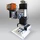 tavola rotante verticale / automatica / con unità di pulitura CPL