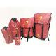 sacco da trasporto / per utensili / in PVC