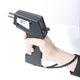 rilevatore di fughe ad ultrasuoni / di aria compressa / portatile / per il settore industriale