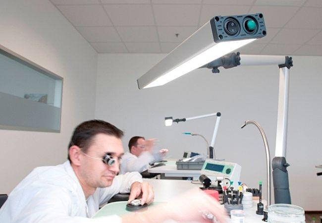 Led work presenta la nuova apparecchio d illuminazione del led per