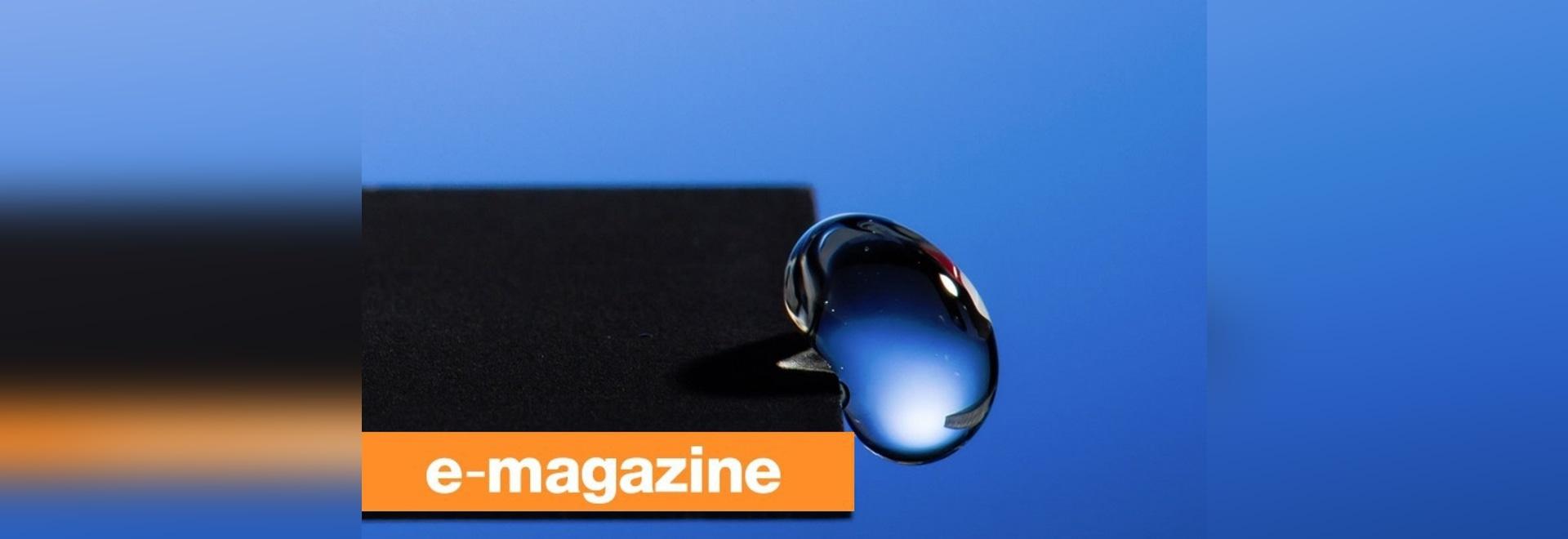 4 soluzioni per la riduzione del consumo di acqua nel petrolio & nel gas
