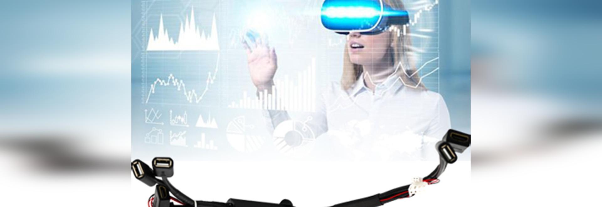 Anello di contatto di VR