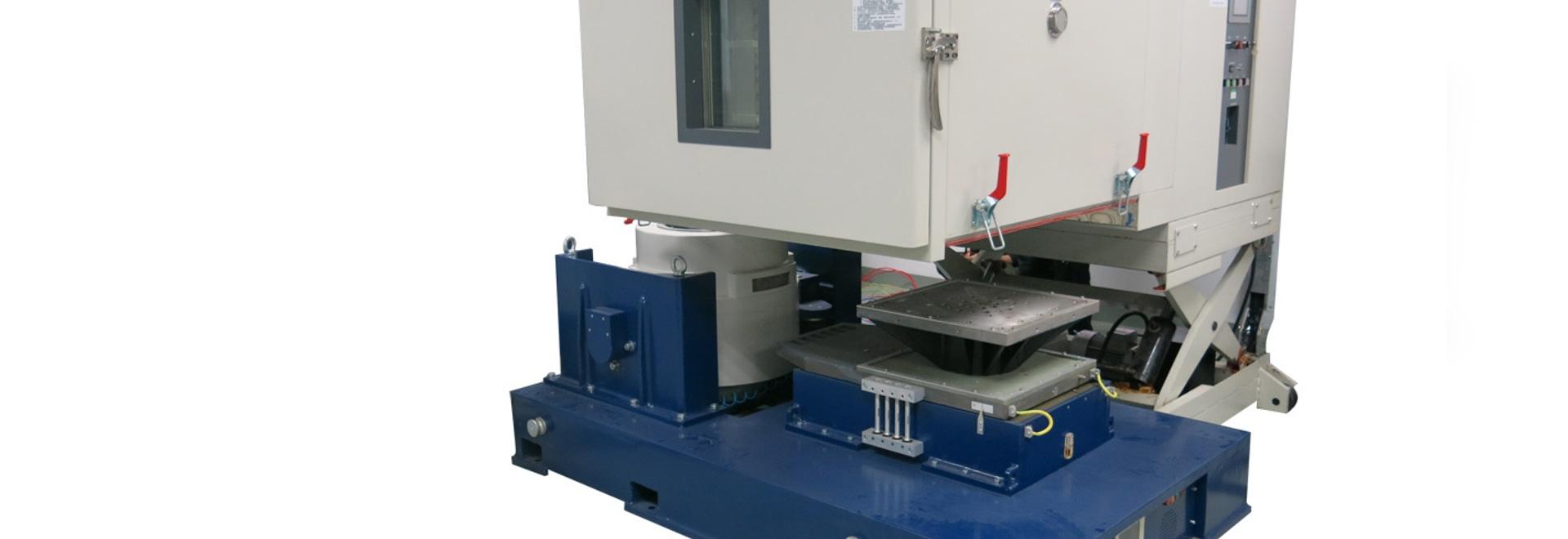 CE+ISO+SGS ha certificato l'agitatore di vibrazione di umidità Chamber+ della temperatura