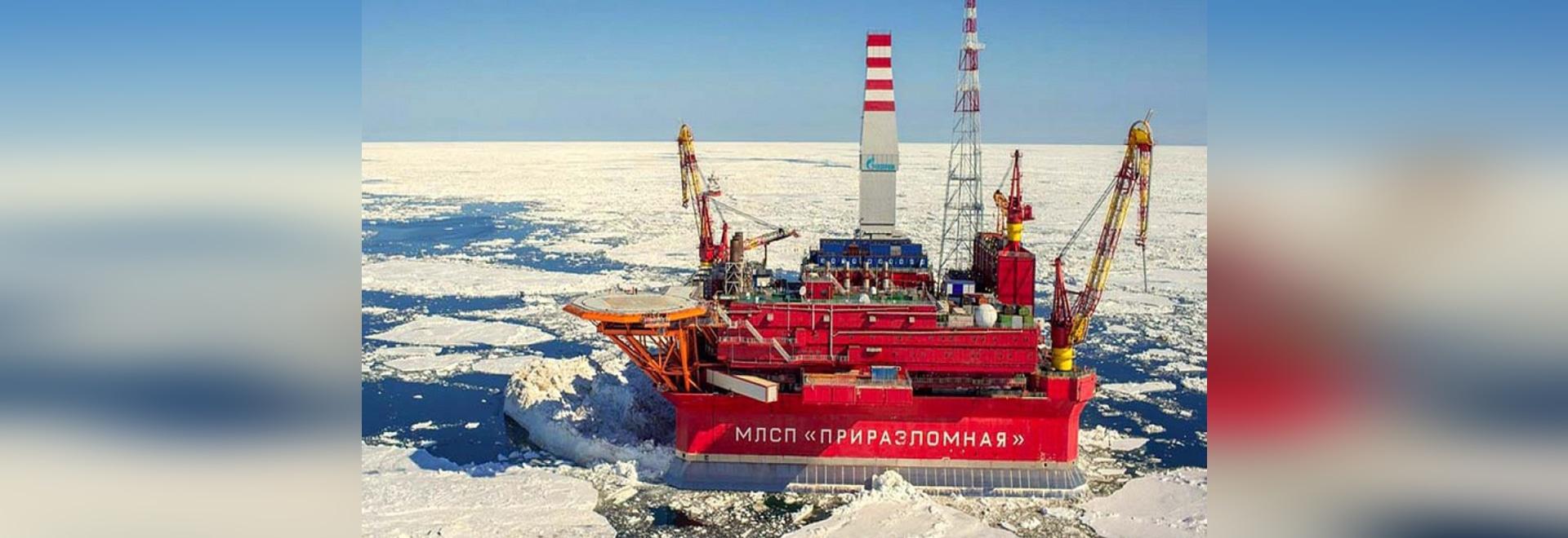 Cortesia di Gazprom