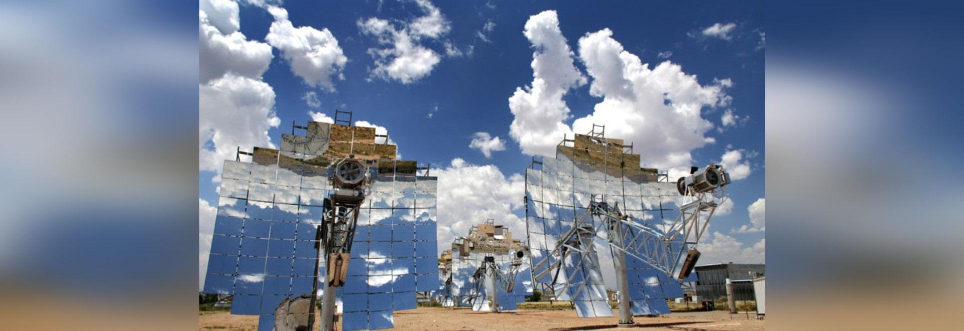 L'ENERGIA SOLARE ACQUISTABILE PUÒ ESSERE INTORNO ALL'ANGOLO CON IL PROGETTO DI SUNSHOT