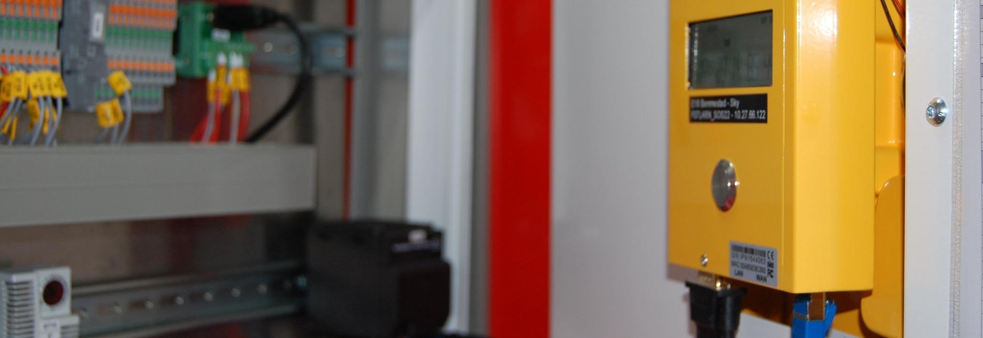 Giugno 2017 - tecnologia srl, un capo e fornitore di J&R dei sistemi di comunicazione di sicurezza e del citofono del anti-compressore, è soddisfatta di annunciare il loro ultimo sviluppo nell'audi...
