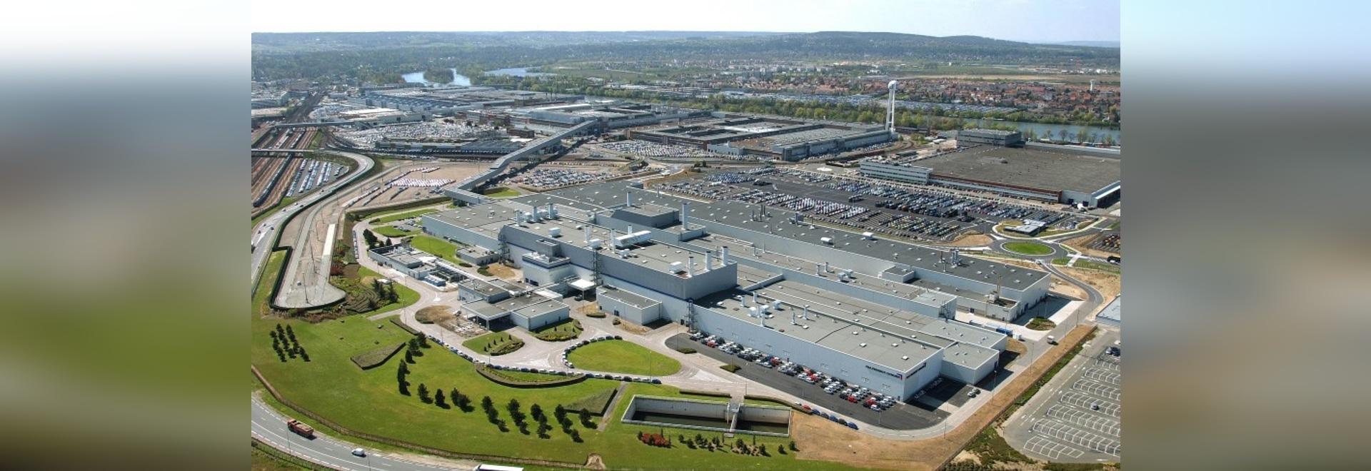 Groupe PSA crea la fabbrica di Digital