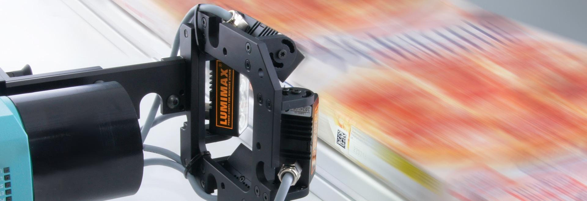 Illuminazione di alto potere LED di LUMIMAX®