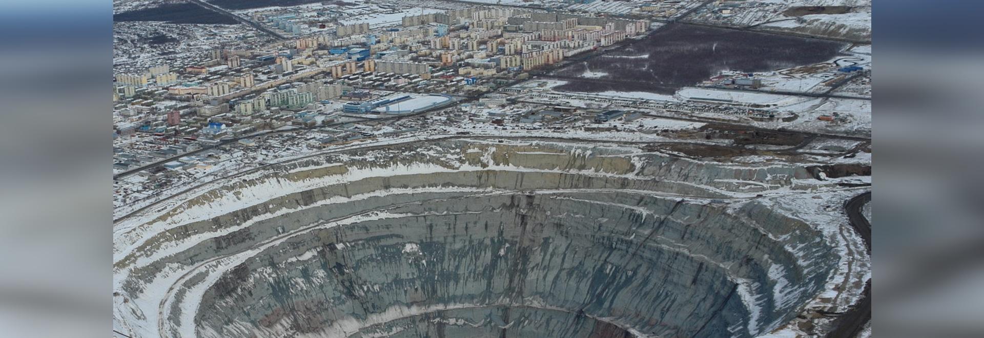 Miniera di Alrosa