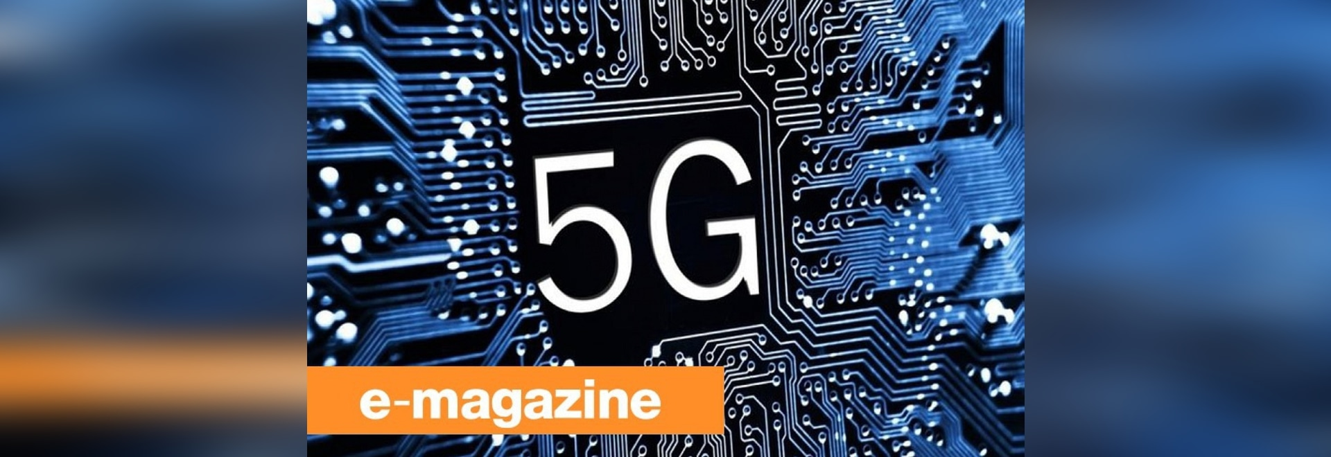 La norma 5G sta decollando