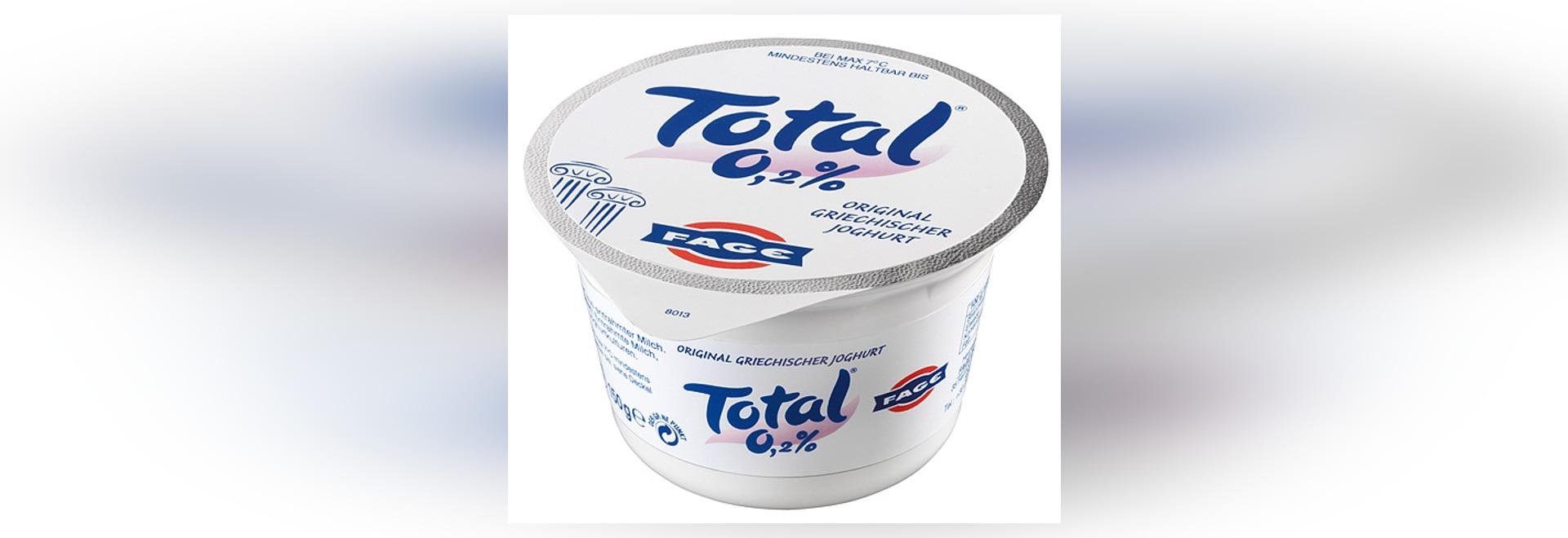Ricette yogurt fage