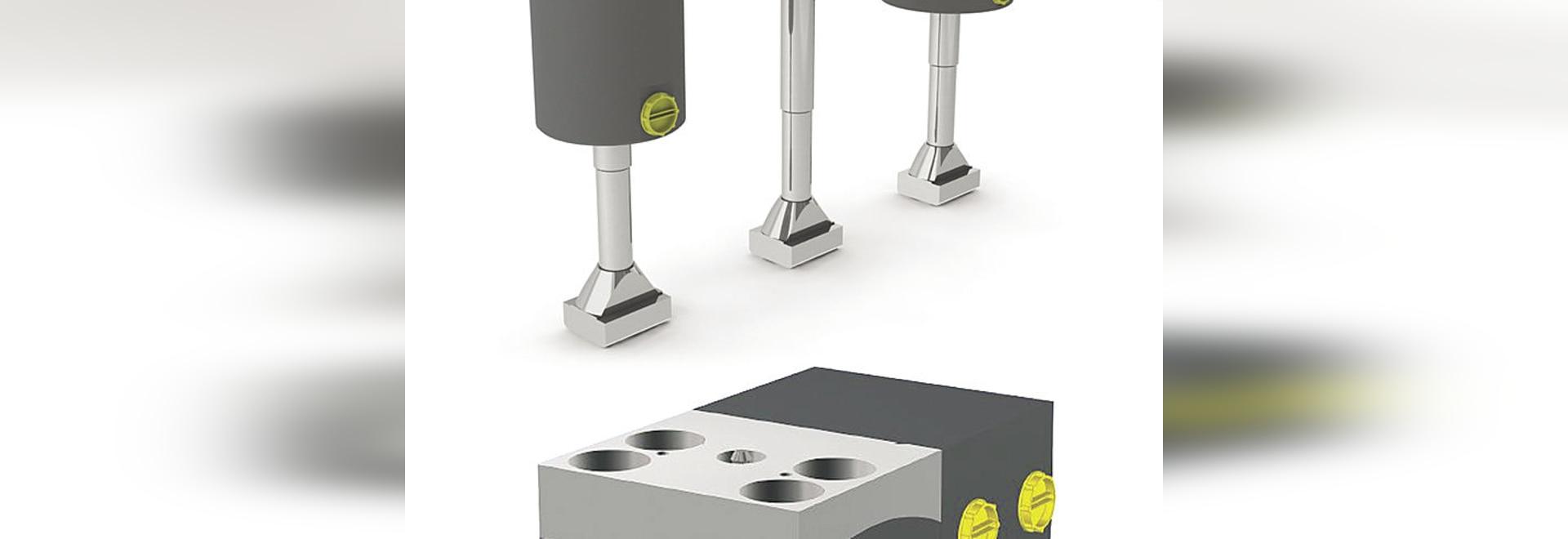 Soluzioni di serraggio