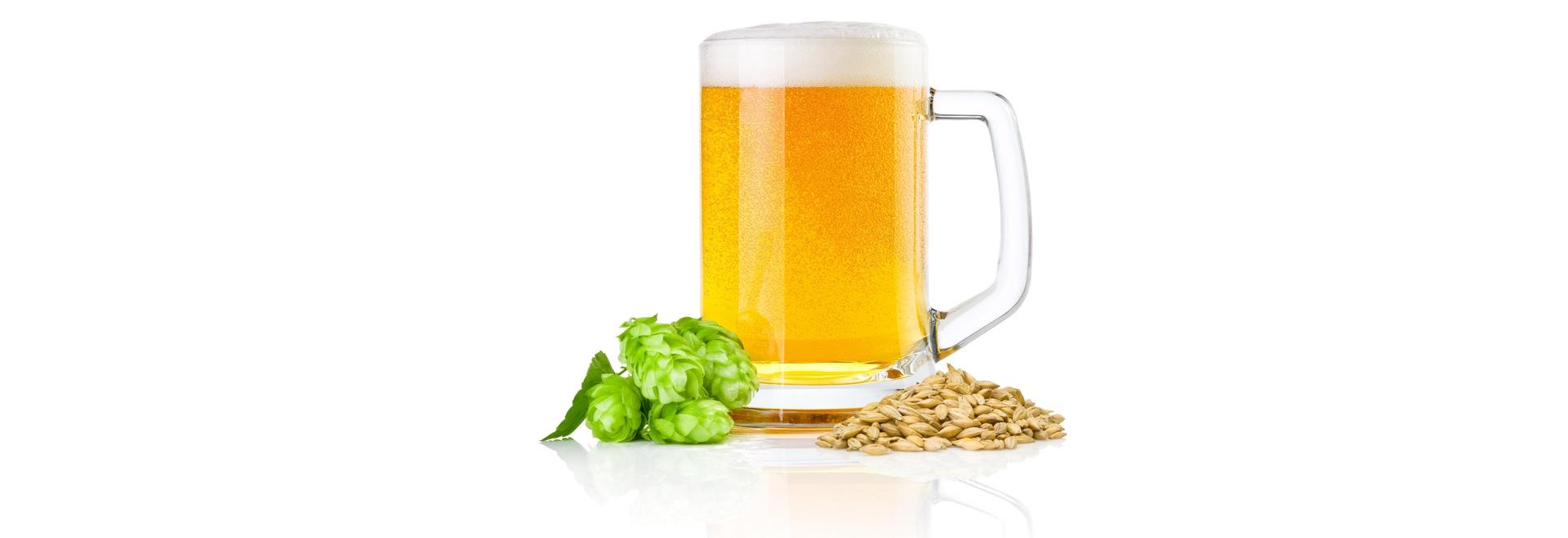 Tecnologia del decantatore in fabbriche di birra