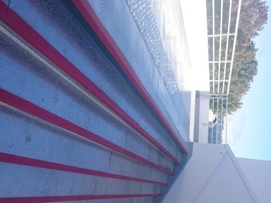 Centro della preparazione di sport di Vittel