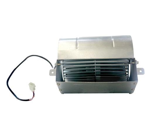 Macchina d'equilibratura del fan della bobina