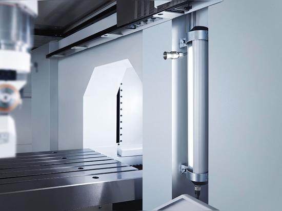 Haas Schleifmaschinen Gmbh, Trossingen, Germania