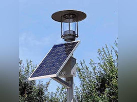 Led muro esterno lampada solare rilevatore di movimento