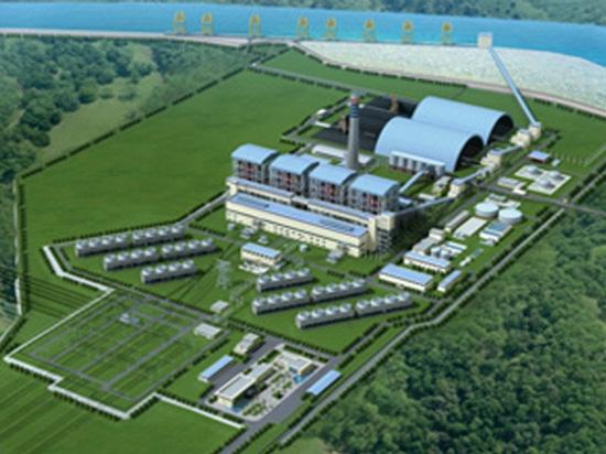 Il Vietnam Vinh Tan Power Plant