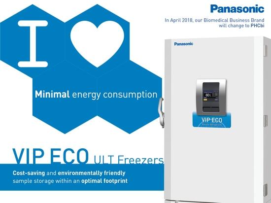 Amo il consumo di energia minimo