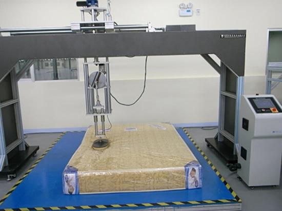 Macchine di Cornell Mattress Durability Testing