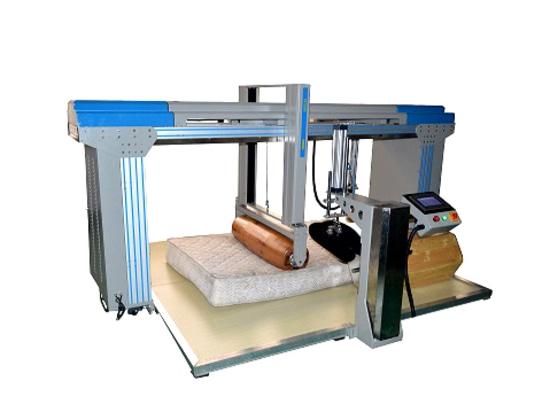 Macchine di prova di durevolezza del materasso
