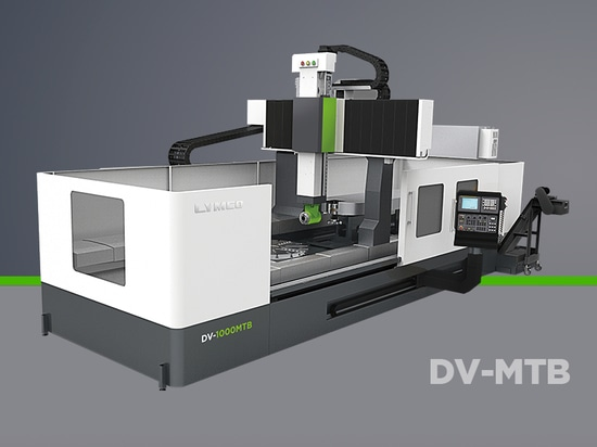 Migliori la vostra redditività con LYMCO DV-MTB altamente su misura