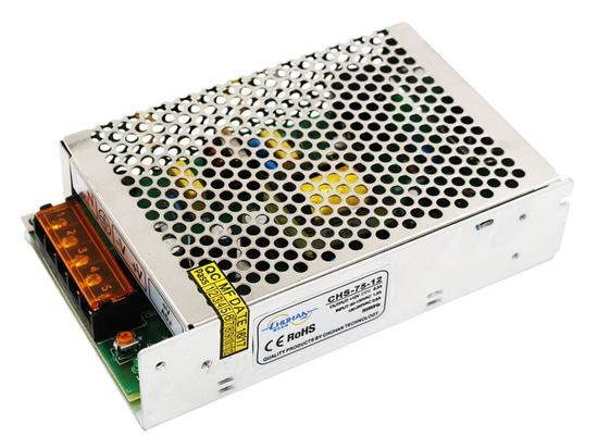 Tipo interno dell'alimentazione elettrica del distributore automatico di CHUHAN 75w 24V CHS-75-24