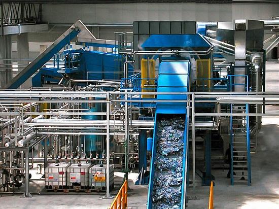 Le pompe di Bredel consegnano il miglioramento di 25% per elaborare il uptime e contribuire alle emissioni di CO2 ridutrici nell'impianto di riciclaggio italiano di rifiuti organici