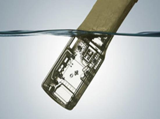 Stampa a getto di inchiostro di Q&A. Acqua Smontabile 3D