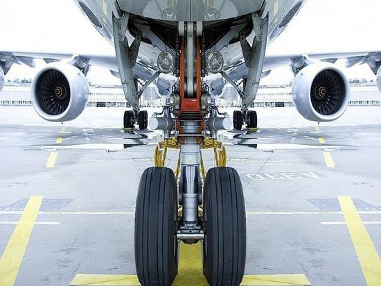 «La lubrificazione è il sangue dell'aeroplano»
