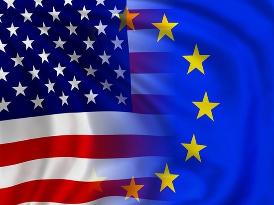 Occupandosi di nuove leggi di dati dell'UE