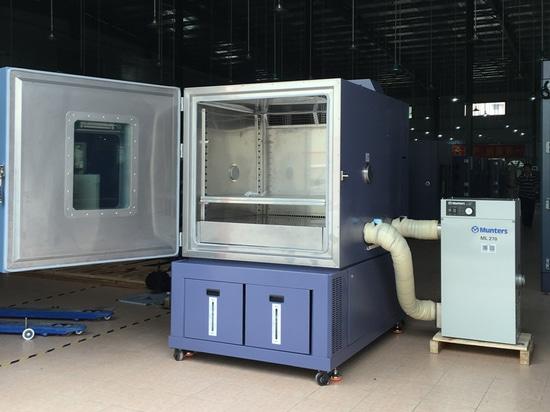 Camera di prova di umidità di temperatura-- Prova automatica