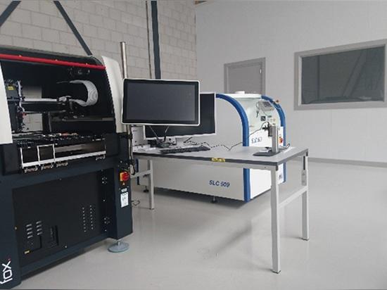 Nuovo sistema della scelta & del posto di Fox MFC e una fase di vapore di IBL