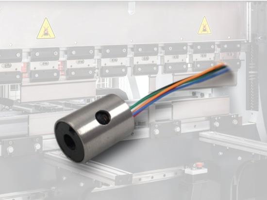 I sensori di posizione miniatura di LVDT funzionano nelle applicazioni con gli ambienti duri e ad alta pressione