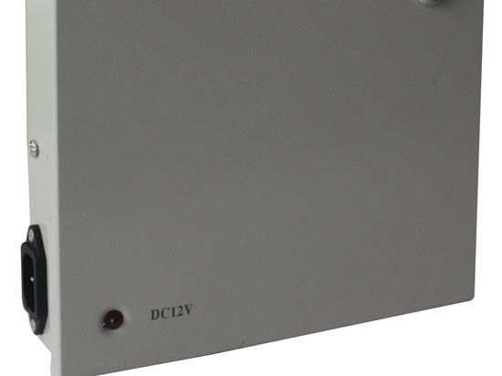 CCTV 150W, 250W, 350W, 18CH di CHUHAN