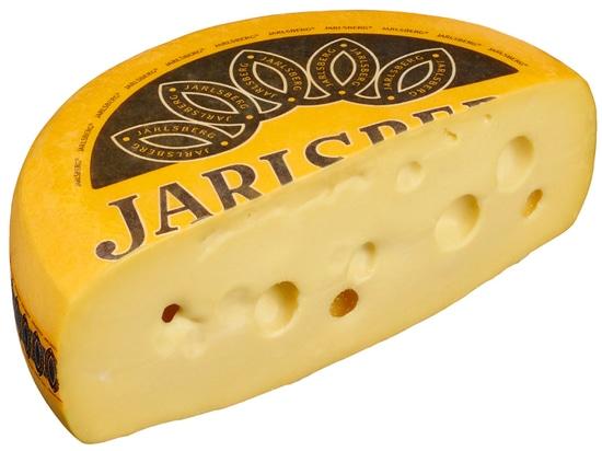 Installazione produttiva del formaggio del Jarlsberg del DENTE, sughero della contea, Irlanda