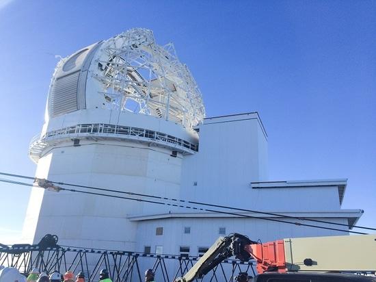 Approvvigionamento di energia affidabile per l'esplorazione del sole