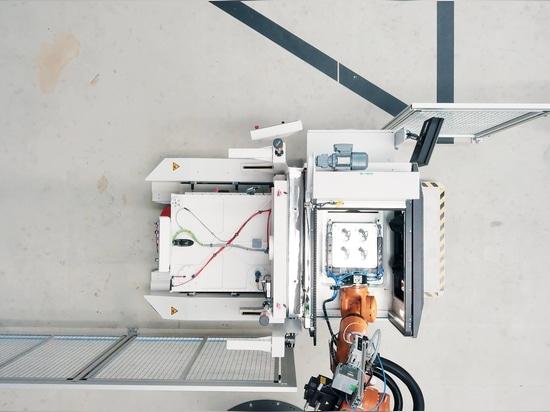 Il progetto NextGenAM lancia il primo pilota Facility