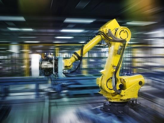 5 correnti principali di robotica industriale di domani