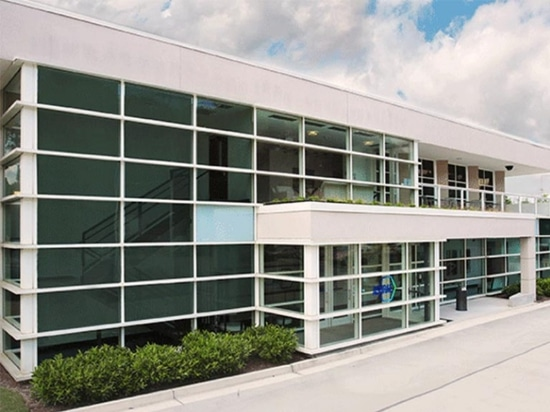 ASHRAE per cominciare rinnovamento per creare la nuova costruzione del HQ del mondo di NET-Zero