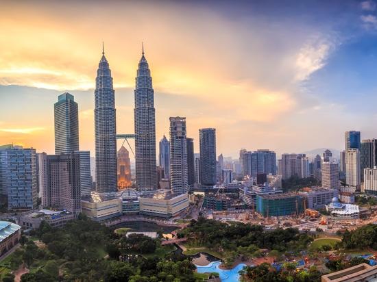 TE Instruments Selected come fornitore chiave per il progetto RAPIDO Petronas