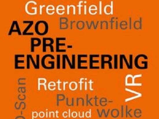 AZO Pre-ingegneria