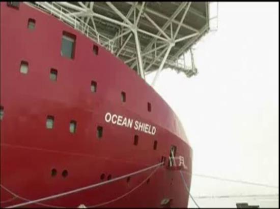 MH370: Tonno rosso 21 sul relativo senso cercare zona