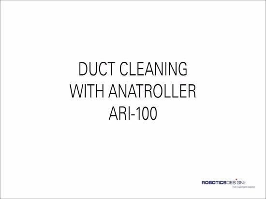Il ARI-100™ di ANATROLLER™