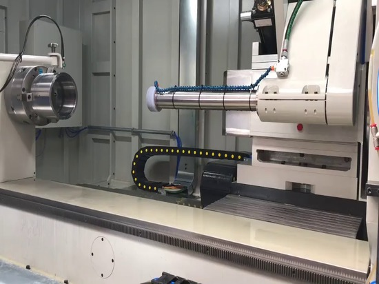 Smerigliatrice universale di CNC RUX1800 per i martelli pneumatici