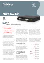 Multi Switch