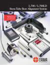 L-708 / L-708LD Stern-Tube Bore Alignment System