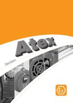 ATEX selection