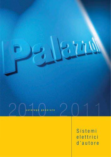 Catalogo generale 2011 - 2012