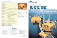 DL-101C/102C  DIGITAL LEVEL